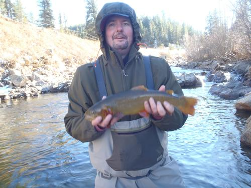Boulder River Ranch Guided Fishing Trip  (image 24)