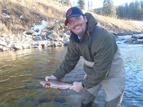 Boulder River Ranch Guided Fishing Trip  (image 26)