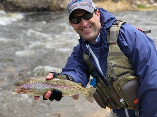 Boulder River Ranch Guided Fishing Trip  (image 8)