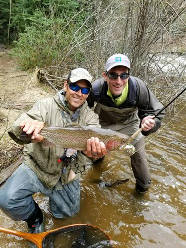 Lincoln Hills Guided Fishing Trip  (image 19)