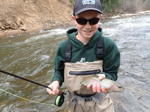 Lincoln Hills Guided Fishing Trip  (image 6)