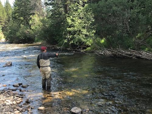Lincoln Hills Fishing  (image 54)