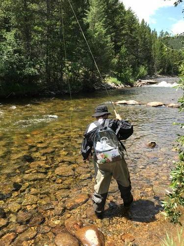 Lincoln Hills Fishing  (image 17)