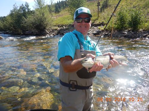 Boulder River Ranch Lincoln Hills Trip  (image 5)