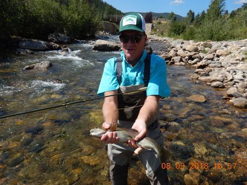 Boulder River Ranch Lincoln Hills Trip  (image 8)