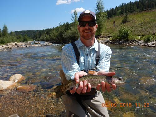 Boulder River Ranch Lincoln Hills Trip  (image 10)