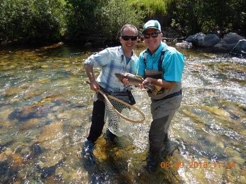Boulder River Ranch Lincoln Hills Trip  (image 12)