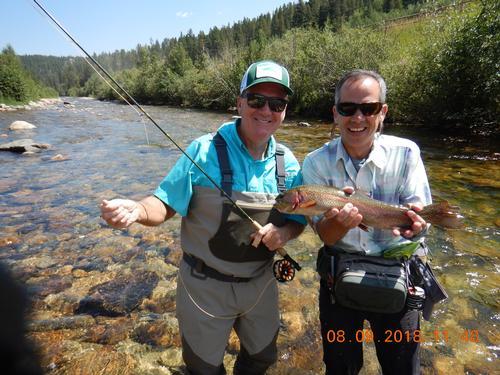 Boulder River Ranch Lincoln Hills Trip  (image 14)