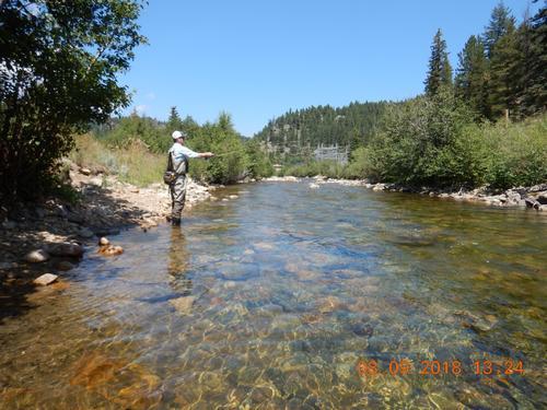 Boulder River Ranch Lincoln Hills Trip  (image 17)