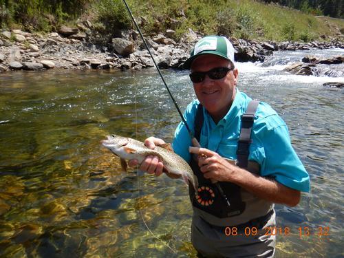 Boulder River Ranch Lincoln Hills Trip  (image 18)