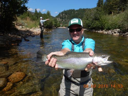 Boulder River Ranch Lincoln Hills Trip  (image 22)