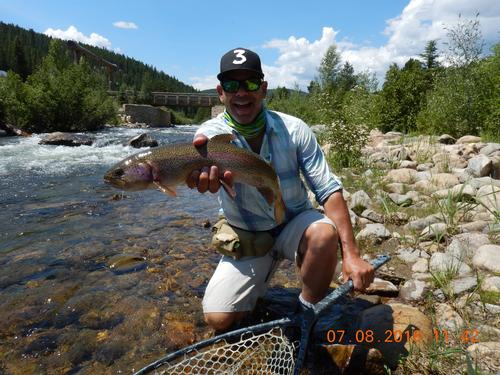 Boulder River Ranch Lincoln Hills Trip  (image 4)
