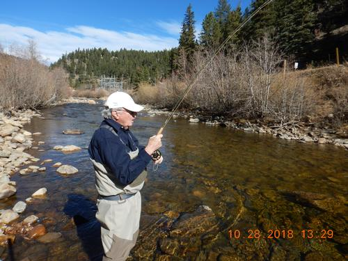 Boulder River Ranch Guided Fishing Trip  (image 6)