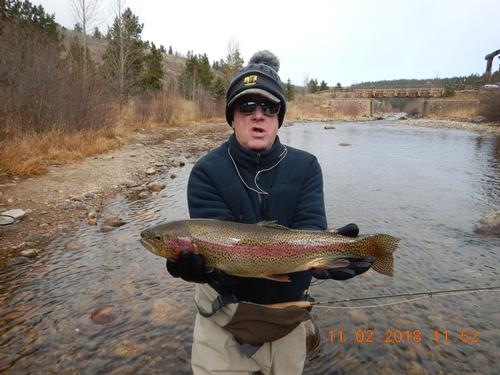 Lincoln Hills Guided Fishing Trip  (image 7)