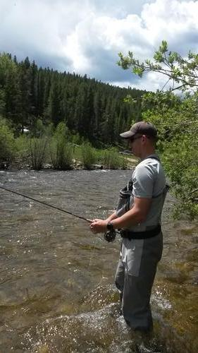 Boulder River Ranch Guided Fishing Trip  (image 12)