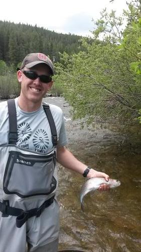 Boulder River Ranch Guided Fishing Trip  (image 17)
