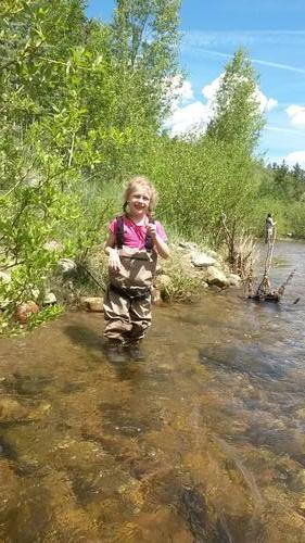 Boulder River Ranch Guided Fishing Trip  (image 19)
