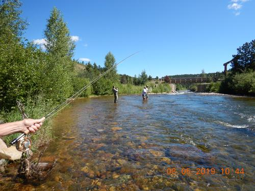 Boulder River Ranch Lincoln Hills Trip  (image 1)