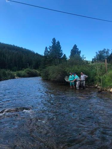 Boulder River Ranch Lincoln Hills Trip  (image 11)
