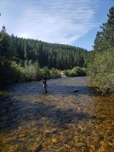 Boulder River Ranch Lincoln Hills Trip  (image 2)