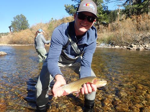 Boulder River Ranch Guided Fishing Trip  (image 16)