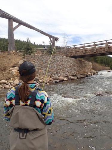 Boulder River Ranch Lincoln Hills Trip  (image 7)