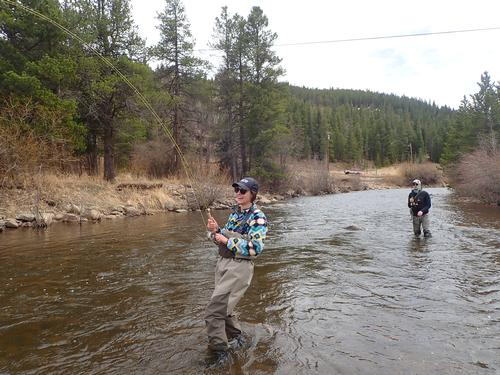Boulder River Ranch Lincoln Hills Trip  (image 19)
