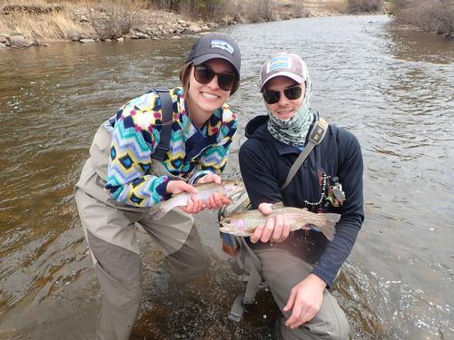 Boulder River Ranch Lincoln Hills Trip  (image 20)