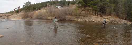 Boulder River Ranch Lincoln Hills Trip  (image 36)