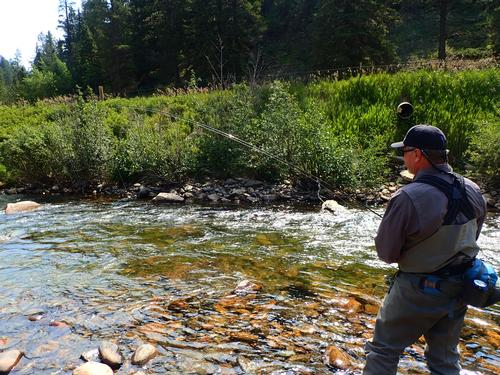 Boulder River Ranch Lincoln Hills Trip  (image 6)