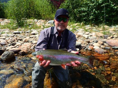 Boulder River Ranch Lincoln Hills Trip  (image 23)