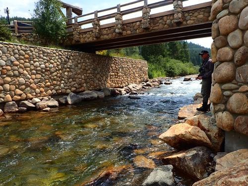 Boulder River Ranch Lincoln Hills Trip  (image 30)