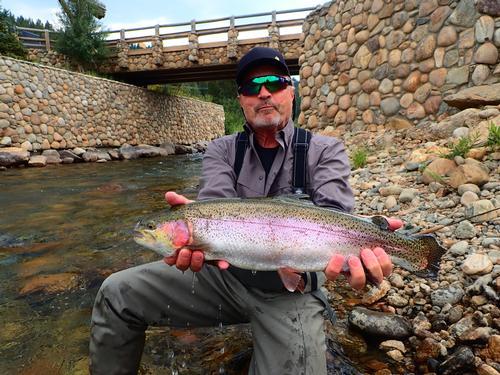Boulder River Ranch Lincoln Hills Trip  (image 32)
