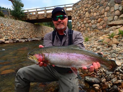 Boulder River Ranch Lincoln Hills Trip  (image 37)