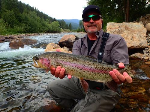 Boulder River Ranch Lincoln Hills Trip  (image 42)