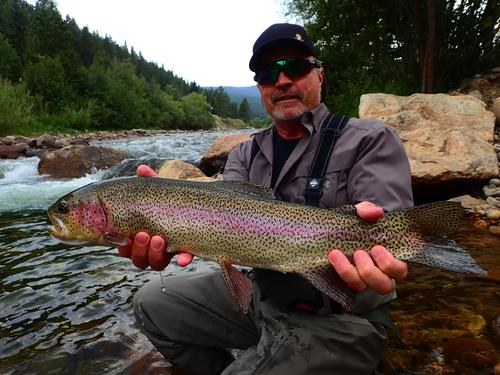Boulder River Ranch Lincoln Hills Trip  (image 44)