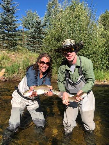 Boulder River Ranch Guided Fishing Trip  (image 20)