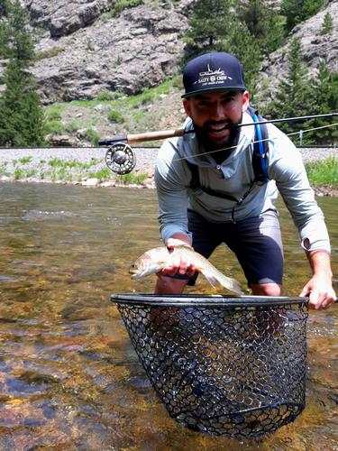 Deadwood Placer Guided Fishing Trip  (image 4)