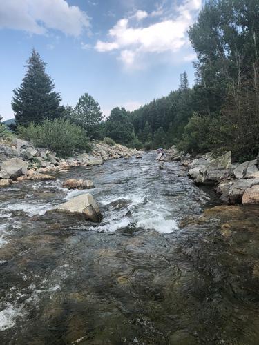 Espy Ranch Guided Fishing Trip  (image 1)