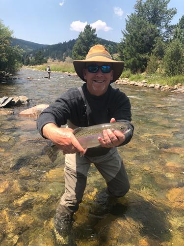 Espy Ranch Guided Fishing Trip  (image 6)