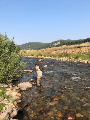 Espy Ranch Guided Fishing Trip  (image 7)