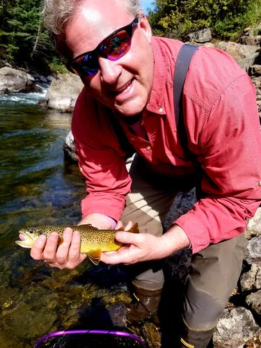 Freese Placer Guided Fishing Trip  (image 6)