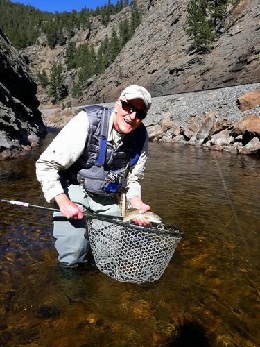 Freese Placer Guided Fishing Trip  (image 4)