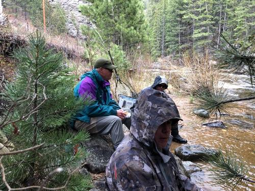 Freese Placer Guided Fishing Trip  (image 13)