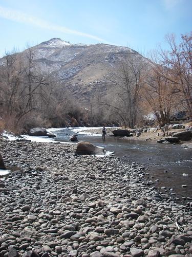 Clear creek fishing image 6 for Clear creek fishing