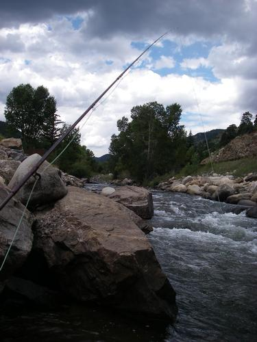 Clear creek fishing image 5 for Clear creek fishing report