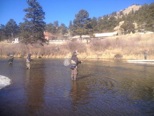 11 mile canyon fishing image 35 for 11 mile fishing report