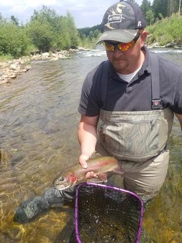 Lincoln Hills Fishing  (image 36)