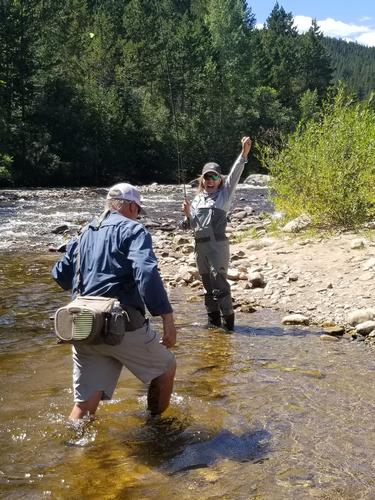 Lincoln Hills Guided Fishing Trip  (image 15)