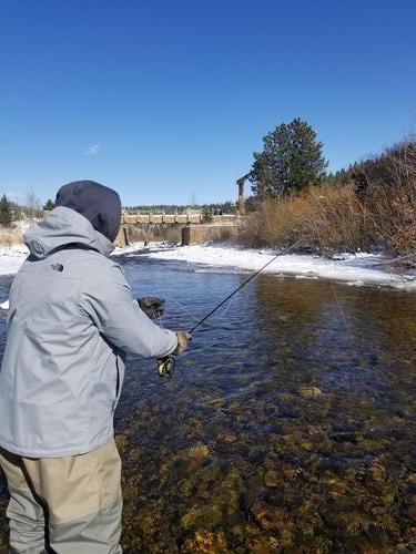 Lincoln Hills Fishing  (image 10)